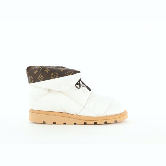 Louis Vuitton 'Pillow' Boot