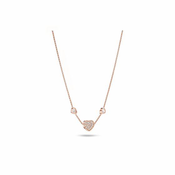 Chopard 'Happy Hearts' necklace