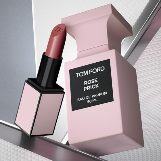 Tom Ford Beauty 'Rose Prick and Lip Colour Set'