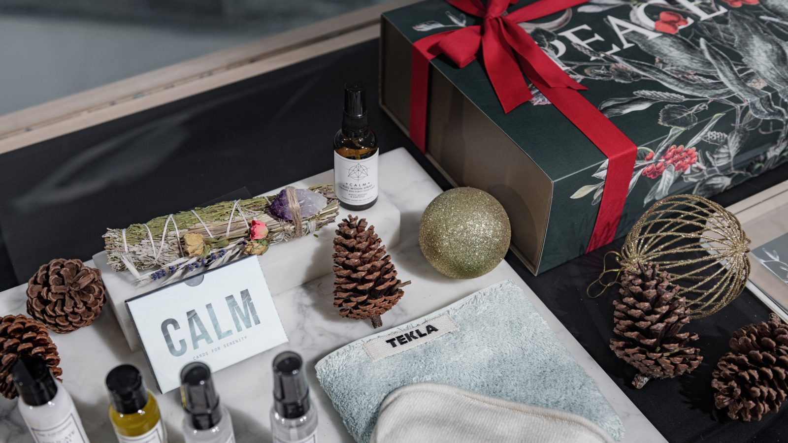 The ultimate wellness kits to give the gift of self-care this Christmas