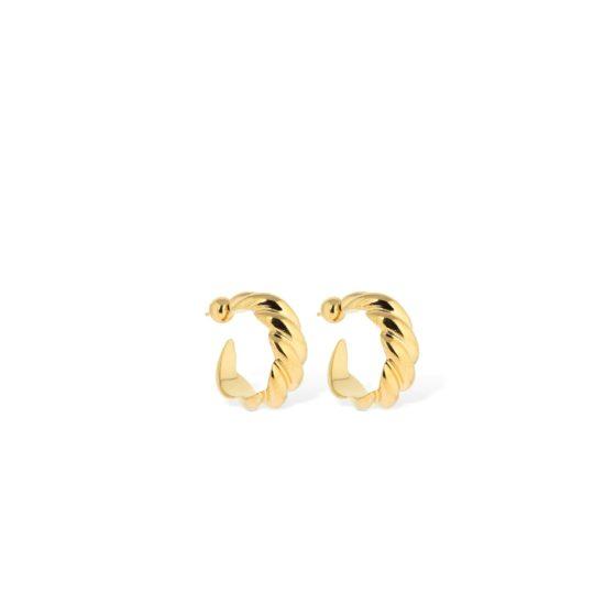 Sophie Buhai hoop earrings