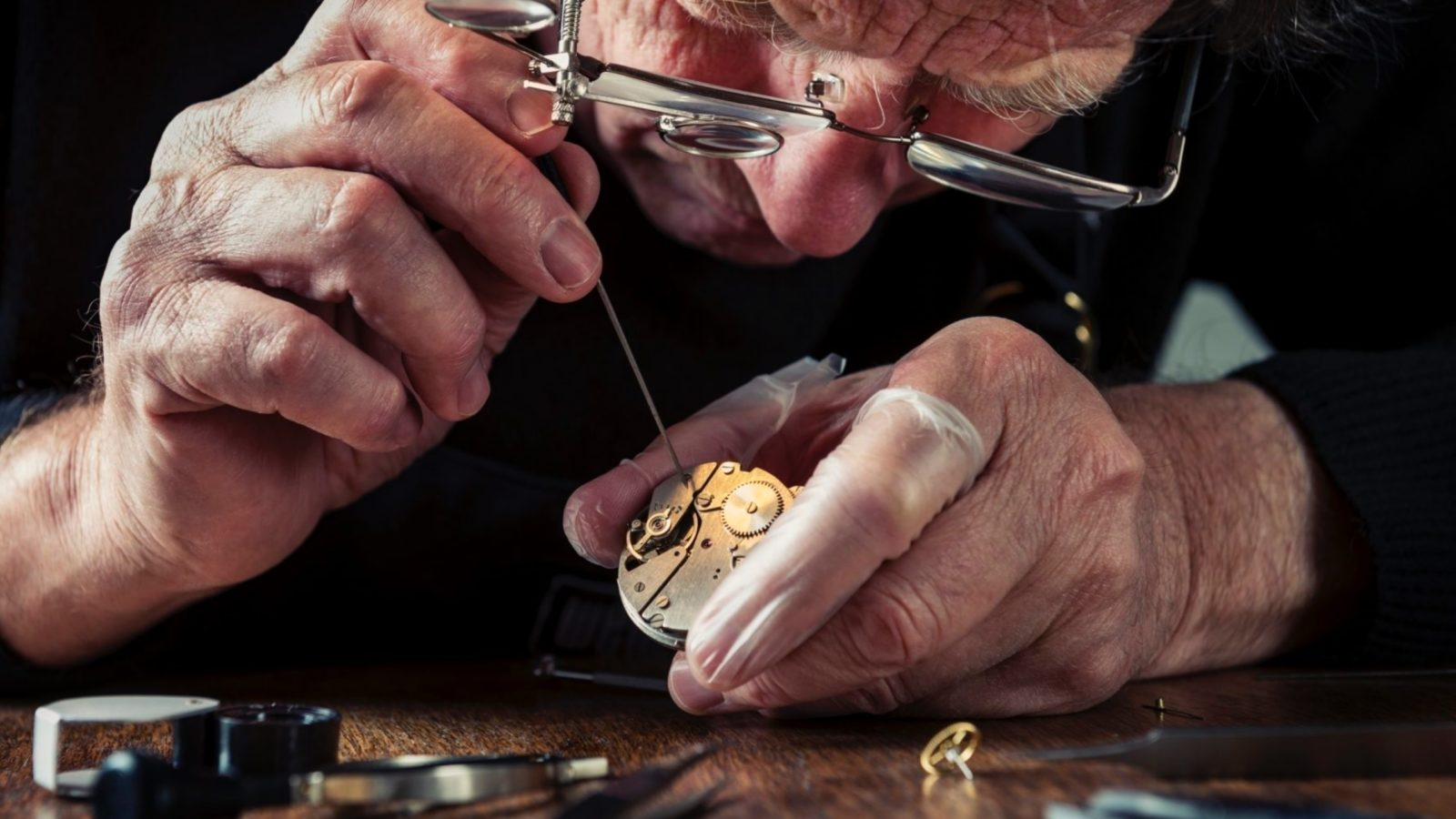 Watchmaking, now a UNESCO heritage status craft