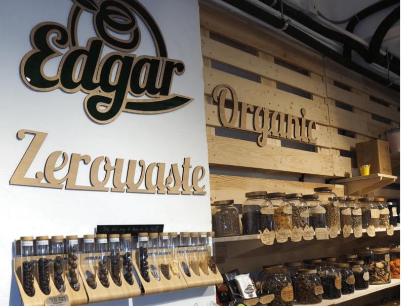 Edgar Zero Waste Store