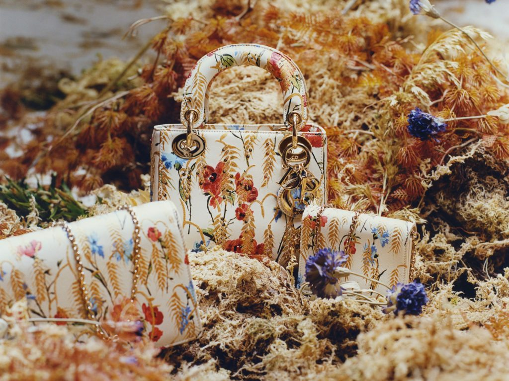 chinese new year dior capsule collection