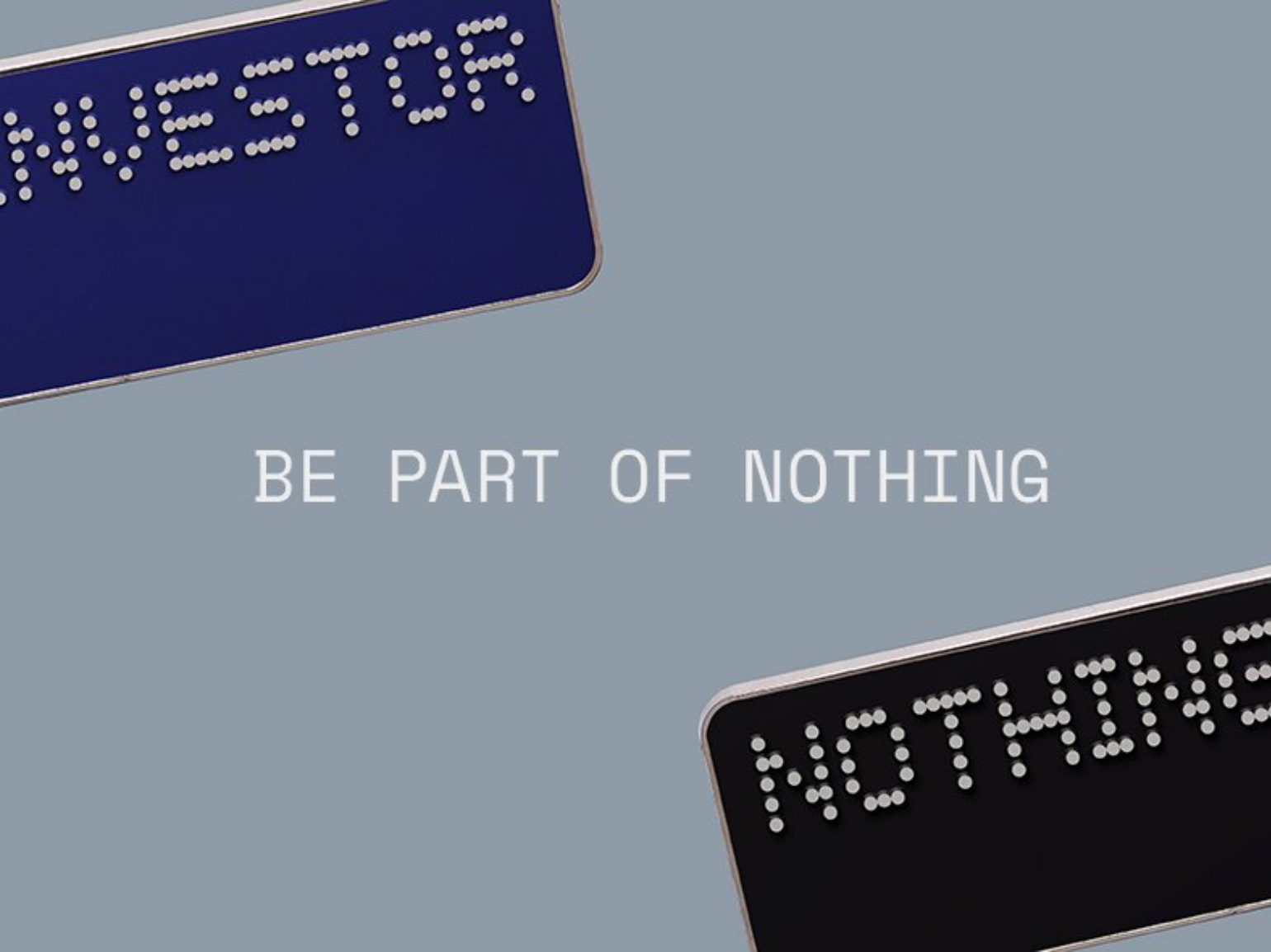 be-part-of-nothing