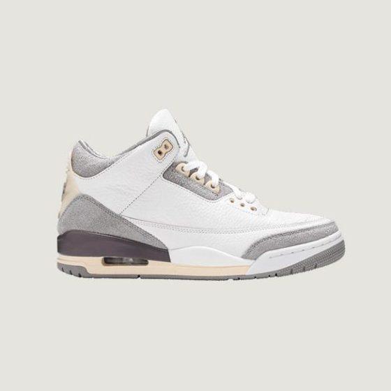 A Ma Maniére x Air Jordan 3 'Raised by Women'