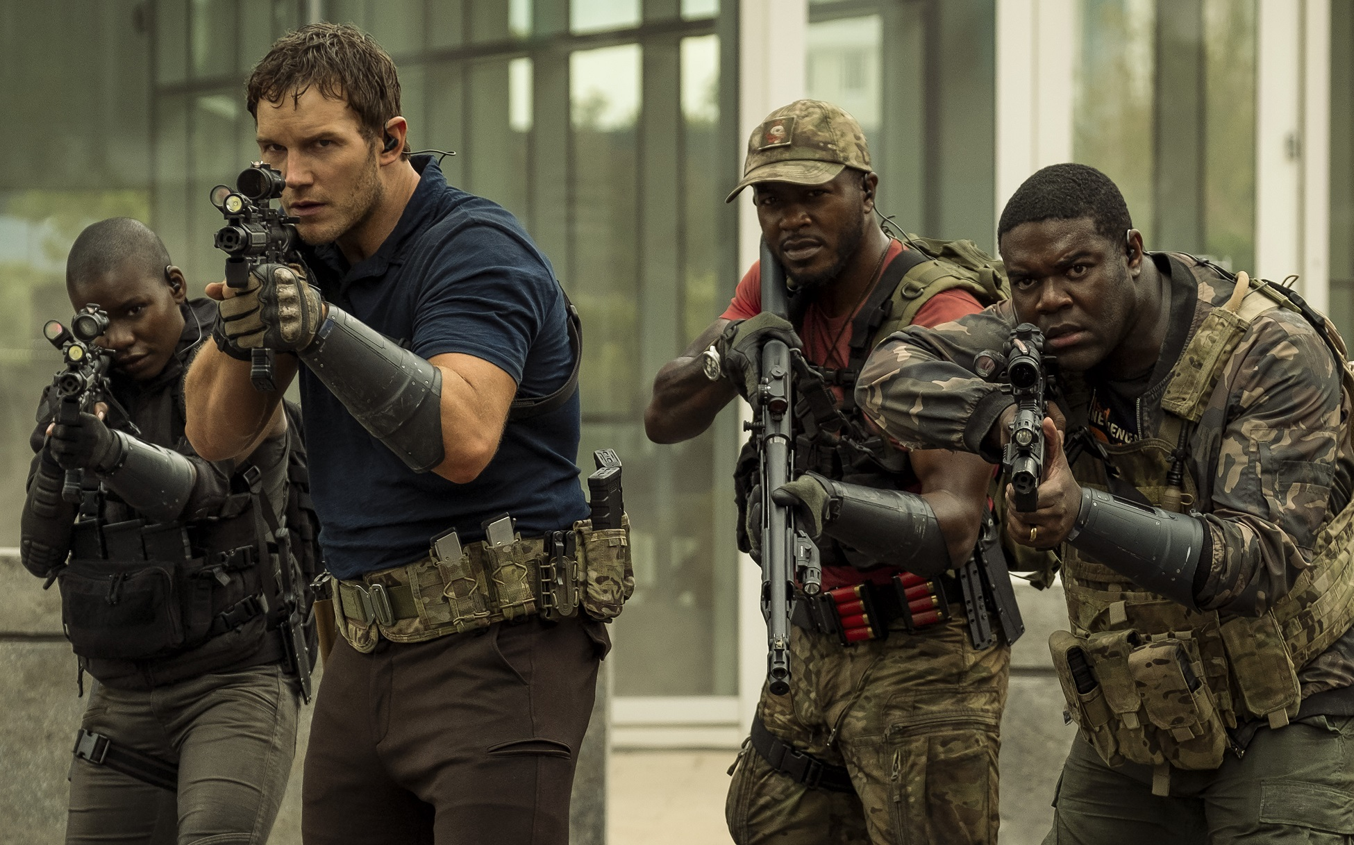 Pandemic-delayed movies we can't wait to watch in 2021