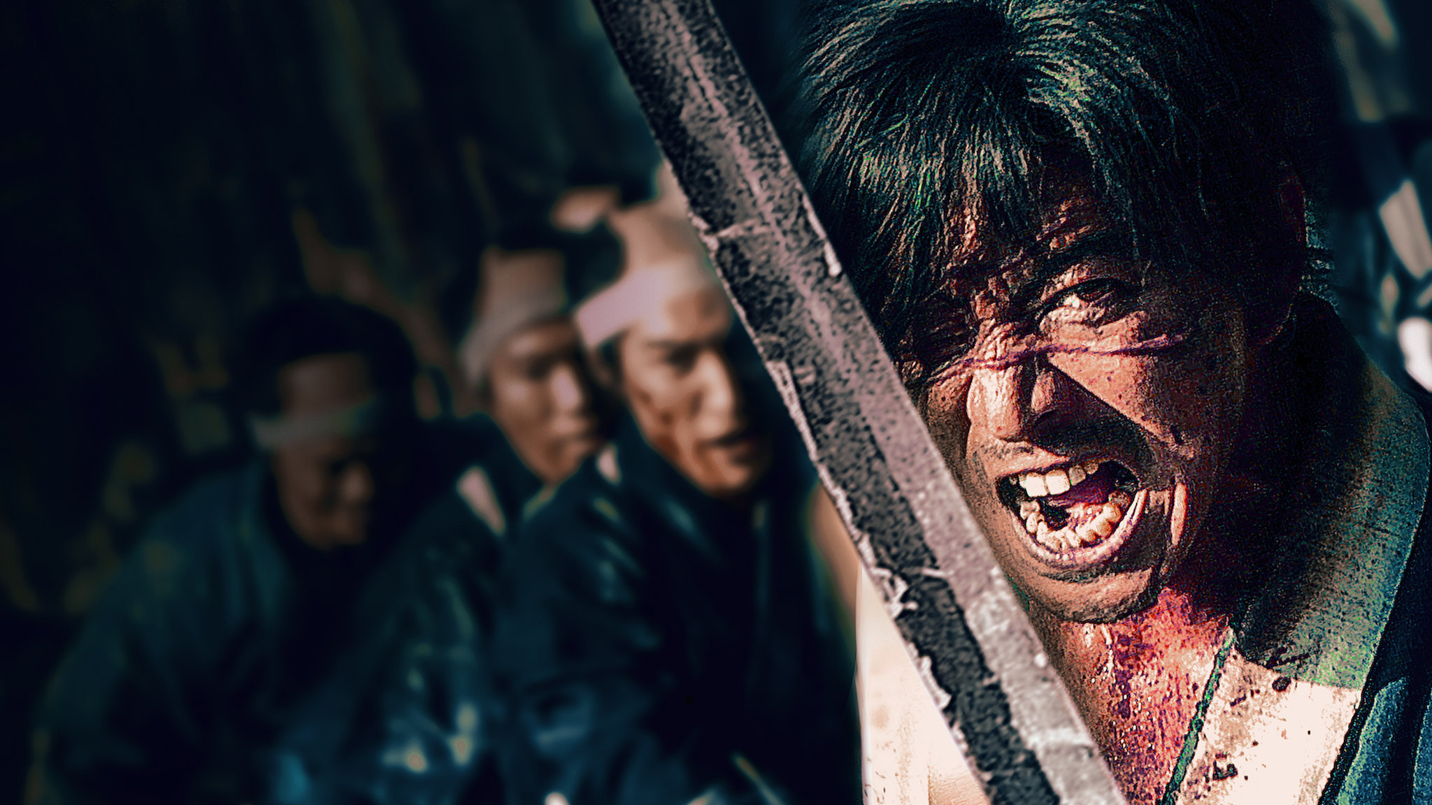 Films adapted from manga - Blade of the Immortal