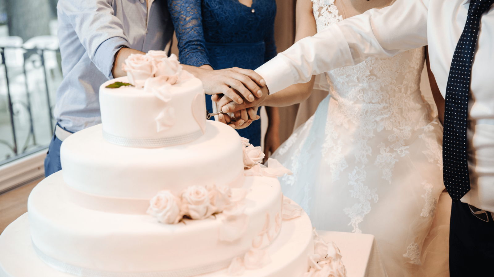 5 custom wedding cake bakers to book for your big day