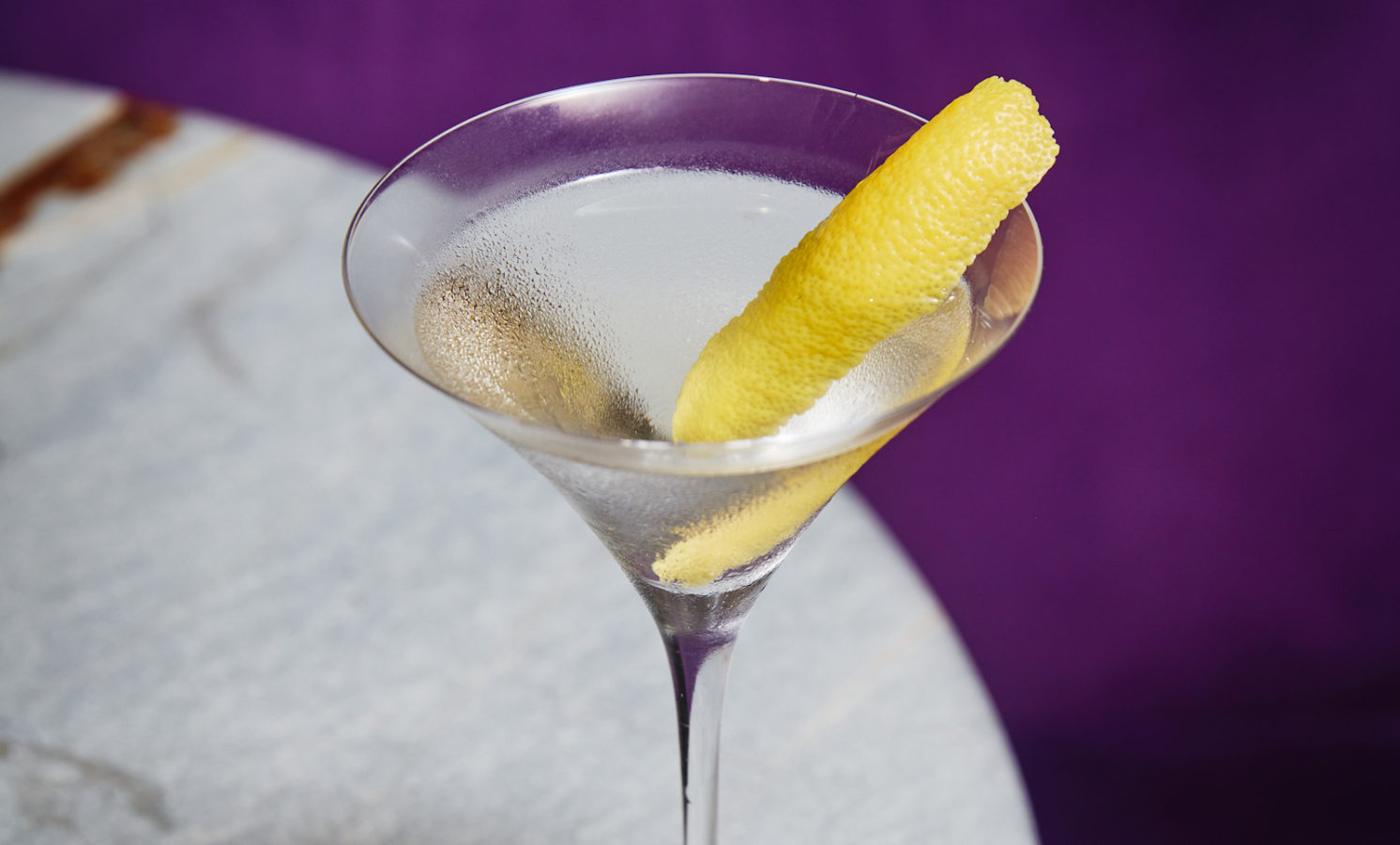 Stirring Renditions: In search of Hong Kong's most delicious Martini