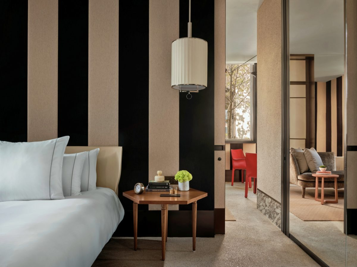 Suite Staycation: 24 hours in the 'lodge' at Asaya Hong Kong
