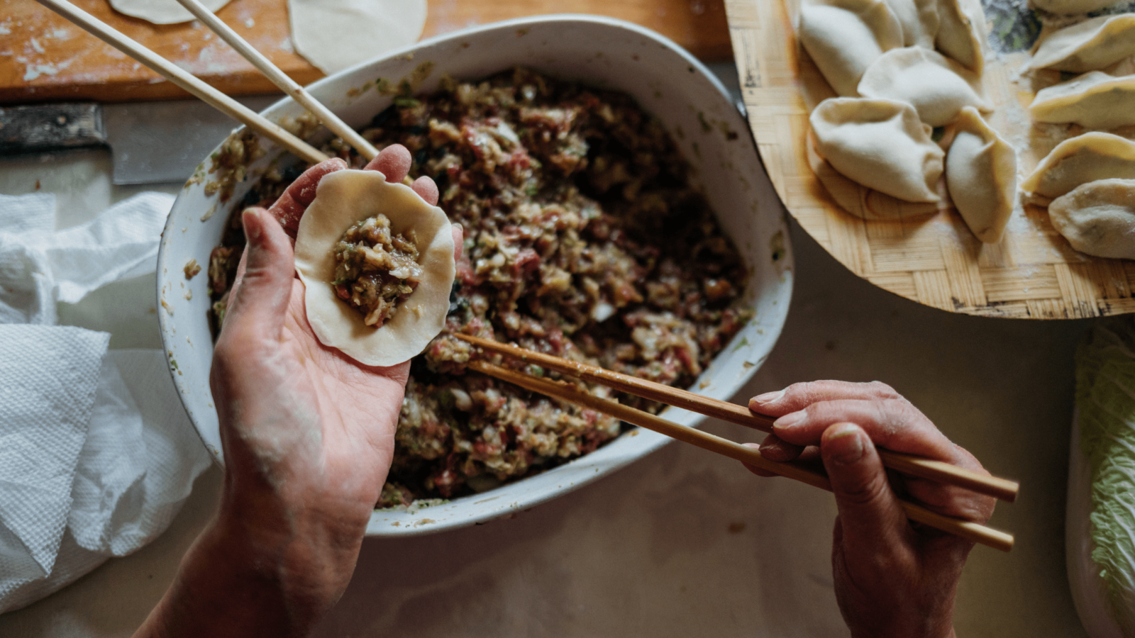 The best Cantonese and Chinese cooking classes in Hong Kong