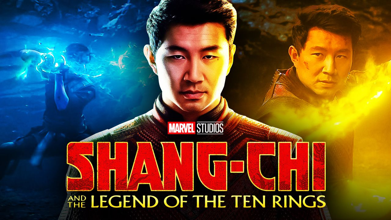 All the best moments in Shang-Chi and the Legend of the Ten Rings