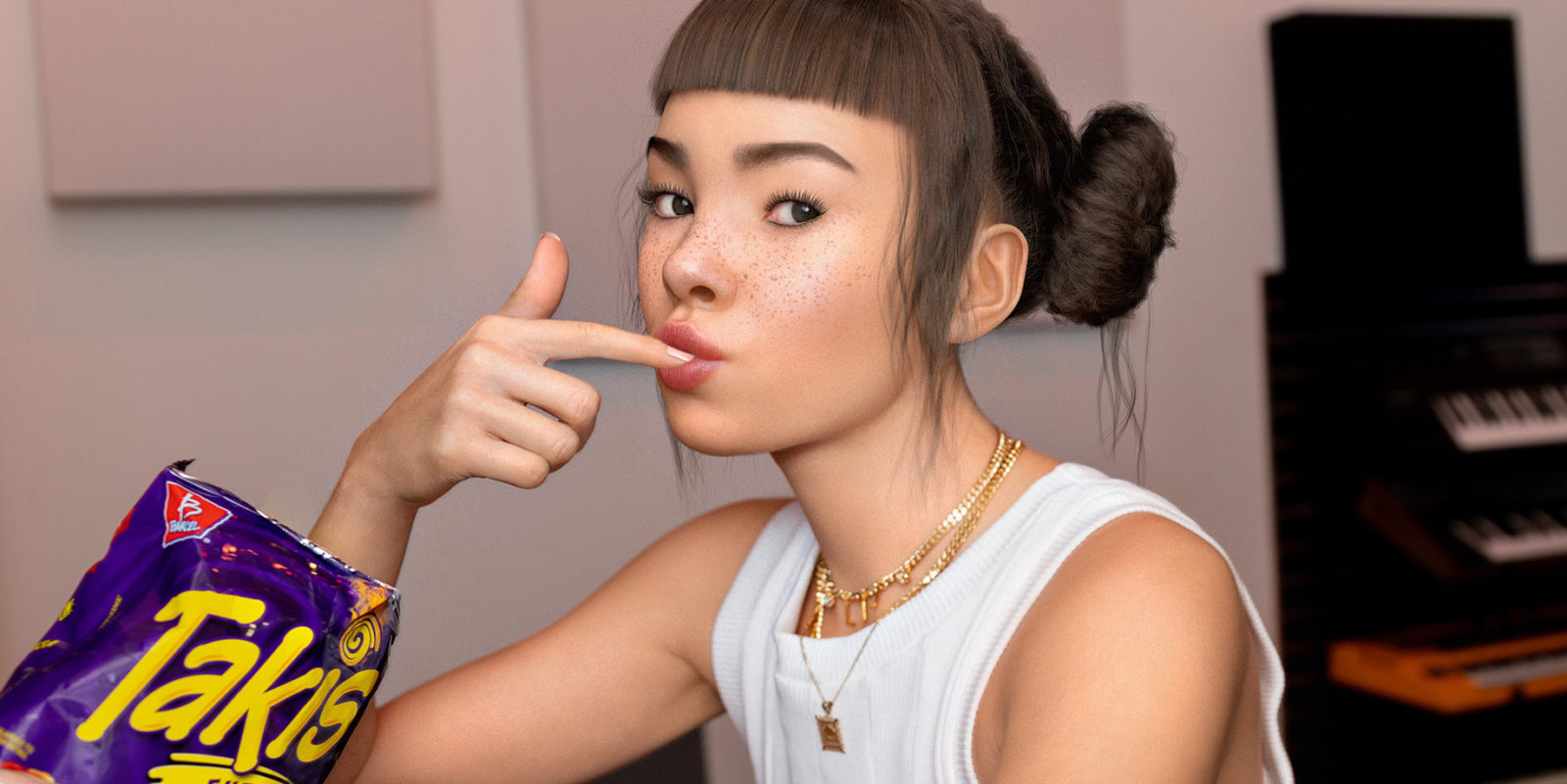 Are virtual influencers even better than the real thing? 8 to know and follow