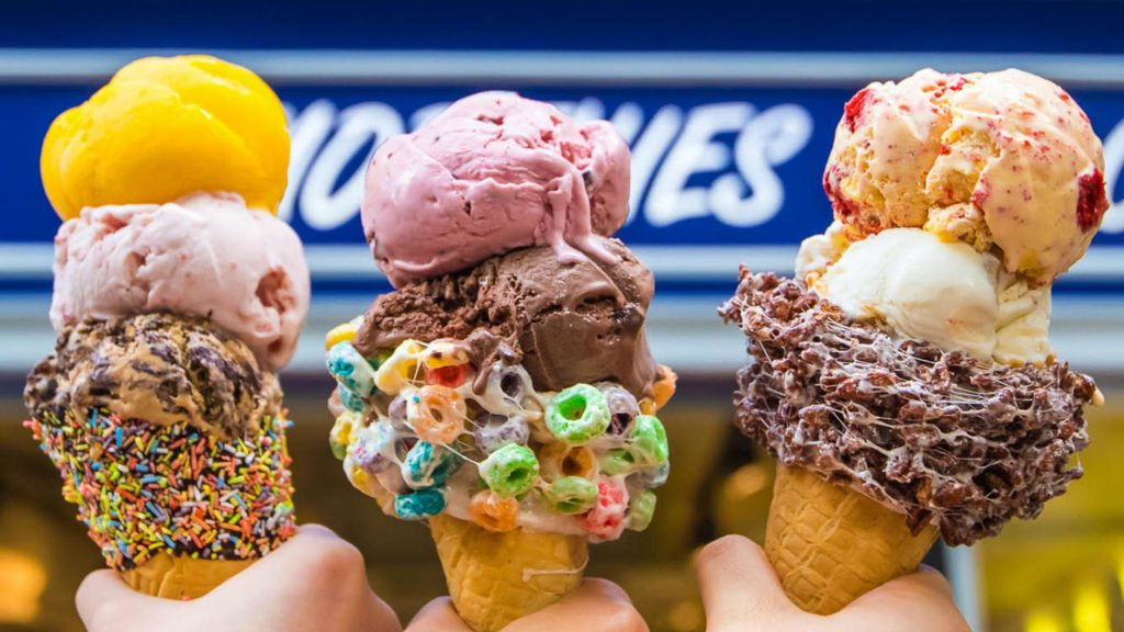 Cone But Not Forgotten: A farewell to Emack & Bolio's ice cream in Hong Kong
