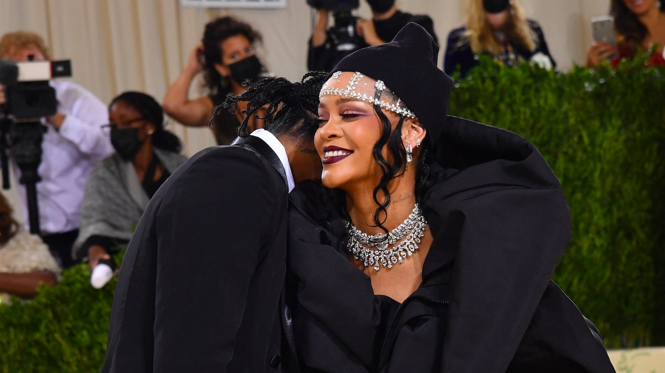 These are our favourite looks from the 2021 MET Gala