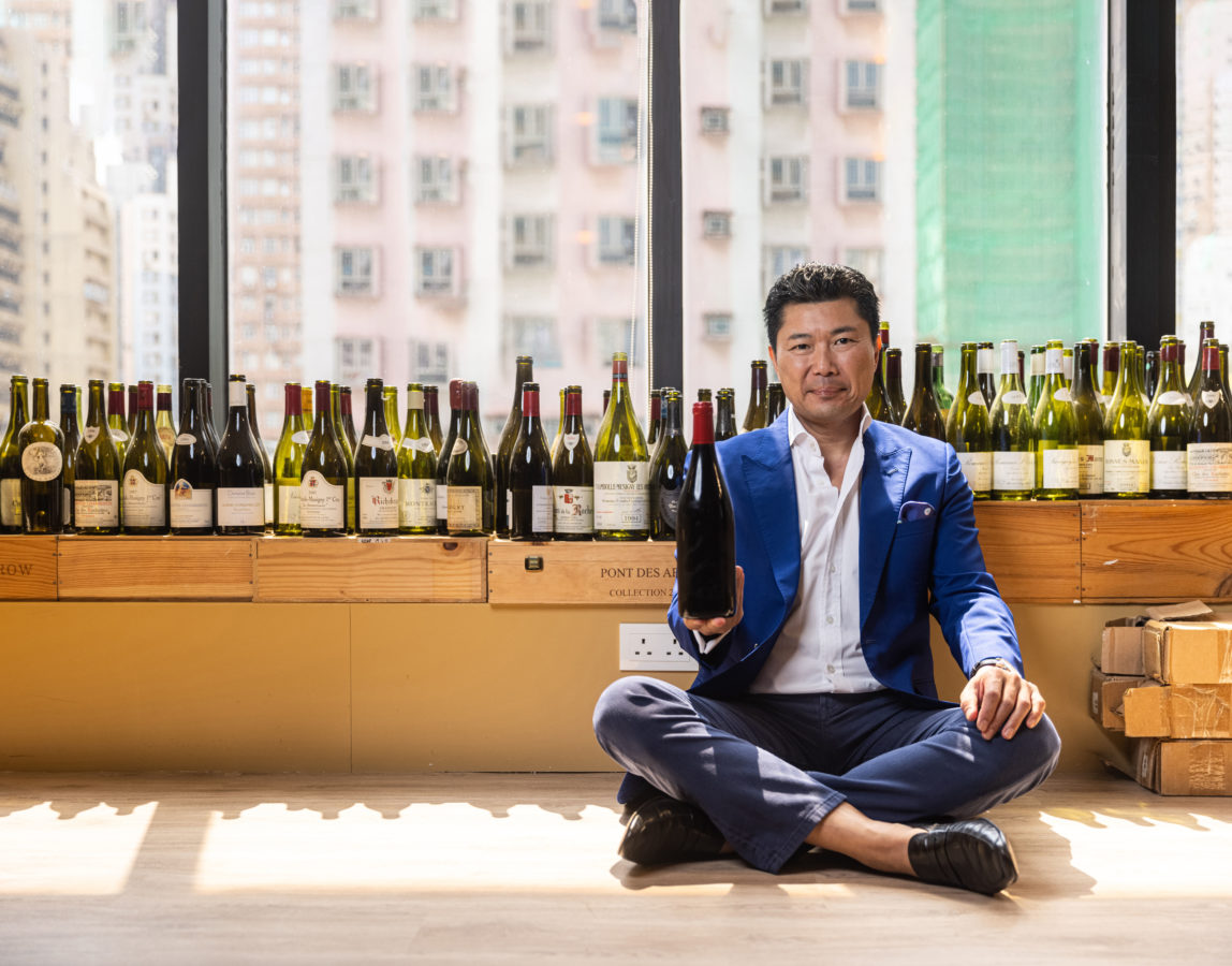 27 Questions: Simon Tam, Founder & Auctioneer at Aeos Auctions