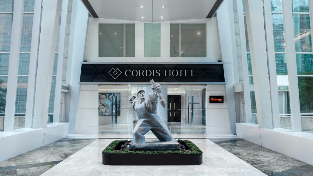Suite Staycation: Cordis celebrates 6 years, balancing lifestyle experiences with seasonal offers