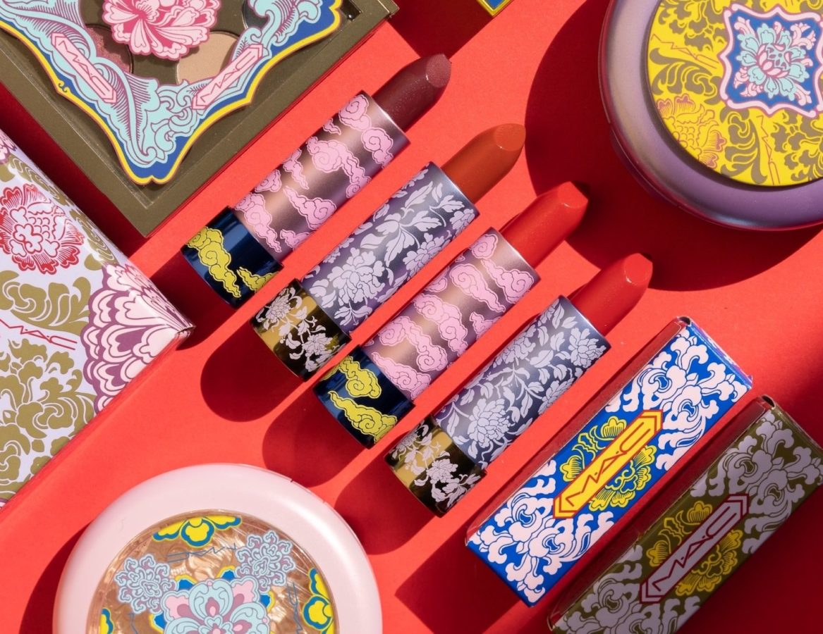 Why you'll love MAC's mythical Chinese New Year collection 2020