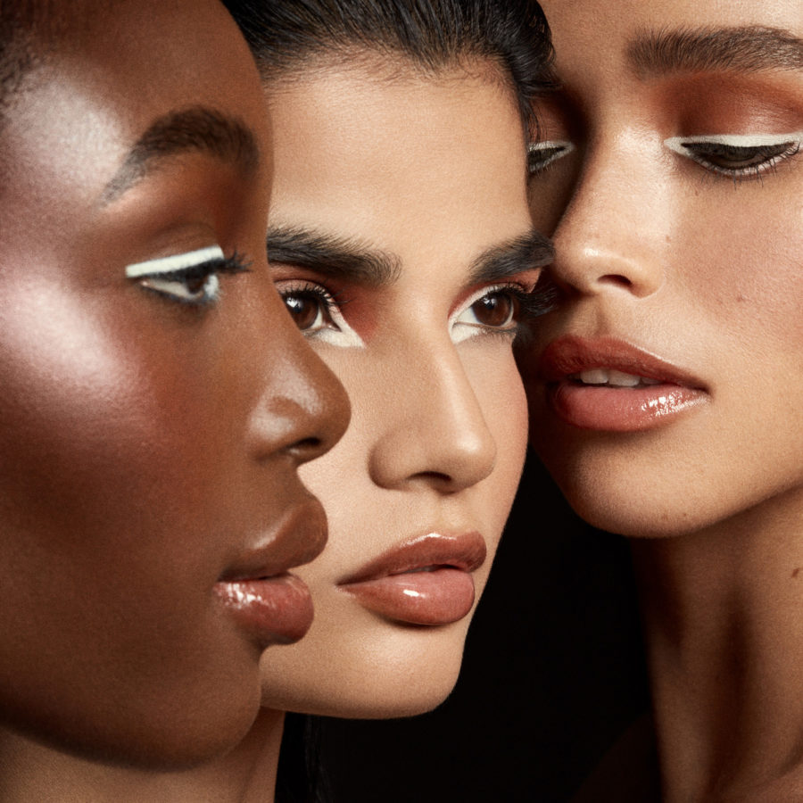 Silver linings: 10 bold, colourful eyeliner looks you need to try