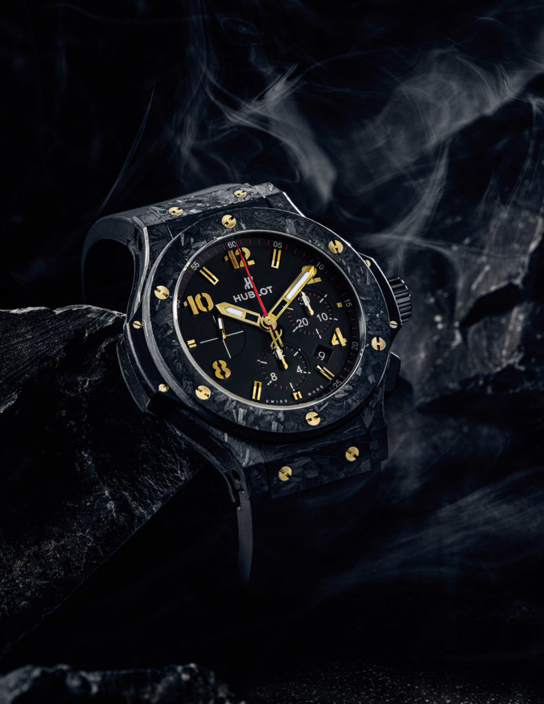 Hublot special edition watches
