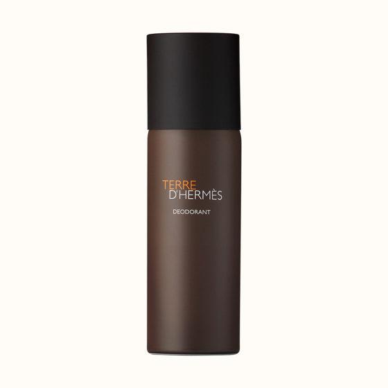 Hermès Terre d'Hermès Deodorant Spray
