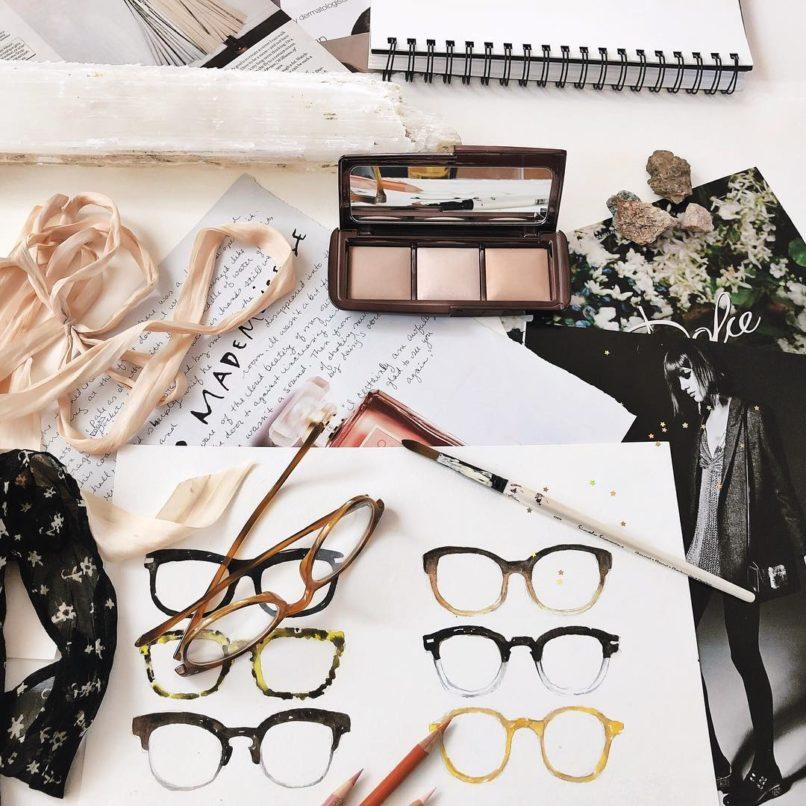 Top fashion illustrators