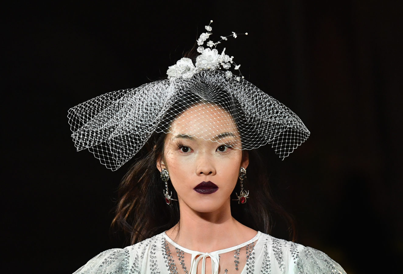 The beauty trends that took over New York Fashion Week