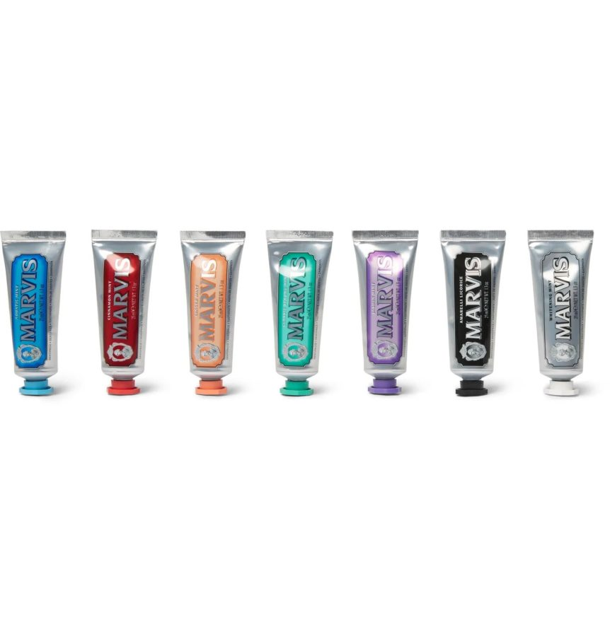 6 best luxury organic toothpastes for the cleanest smile