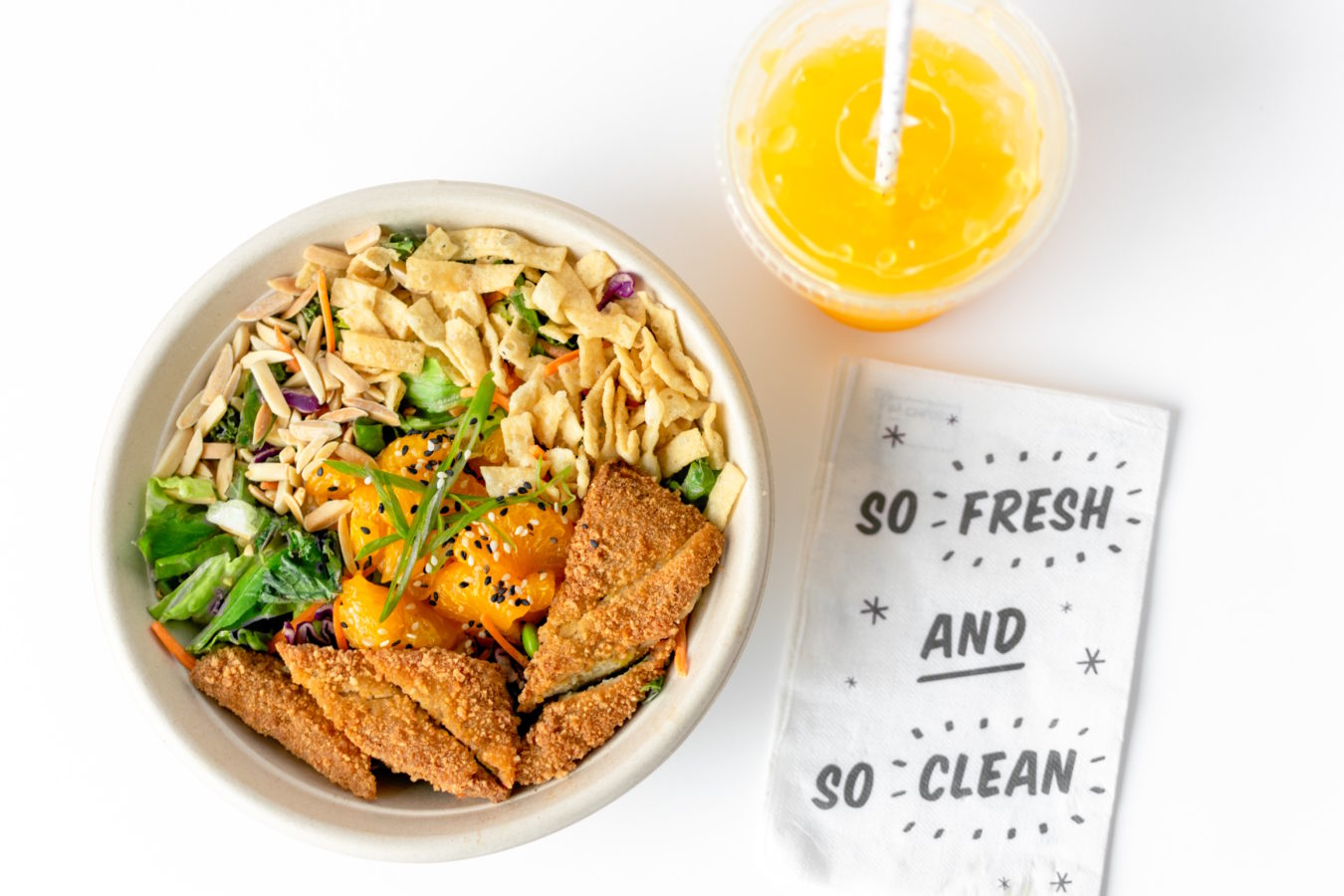 The 9 best clean food delivery services in Bangkok