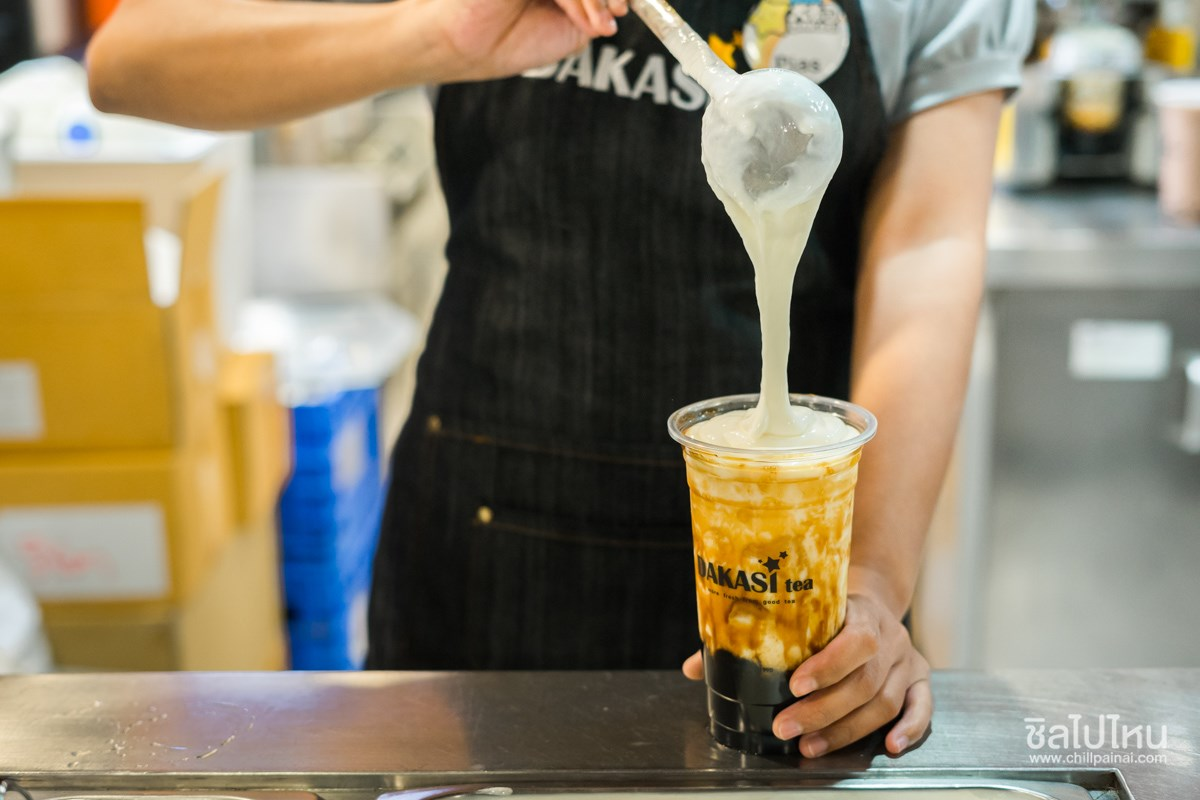 5 bubble tea delivery services to satisfy your cravings