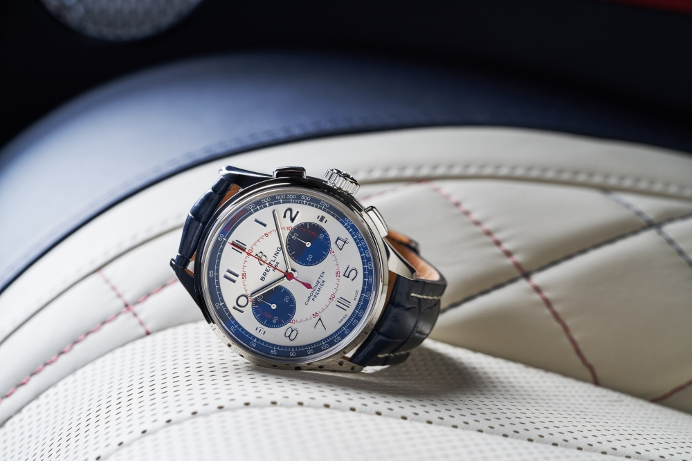 The beautiful yet complicated love affair between luxury watches and supercars