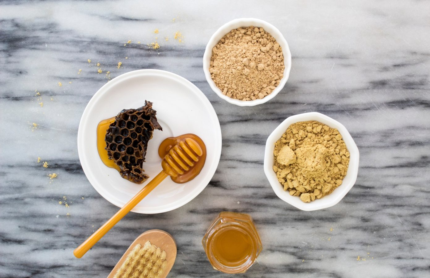 5 natural DIY hair masks to hydrate your hair