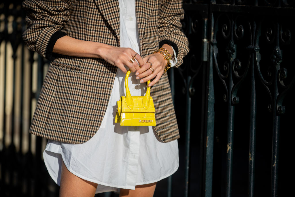 Influencer favourites: a closer look at the Jacquemus Le Chiquito bag