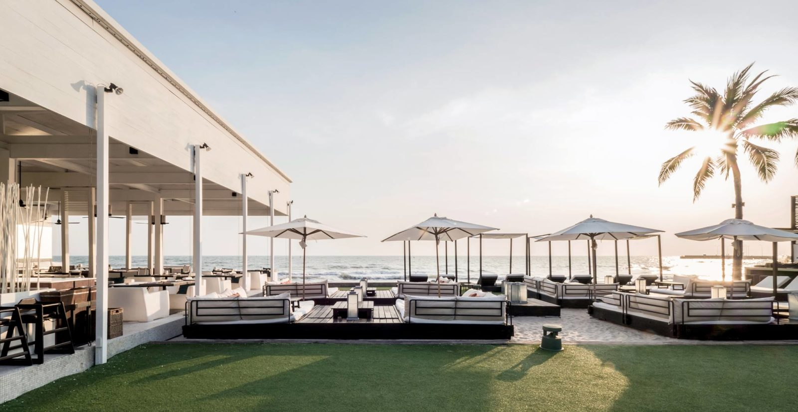 Good Life Getaways: 6 boutique hotels in Hua Hin for your next trip
