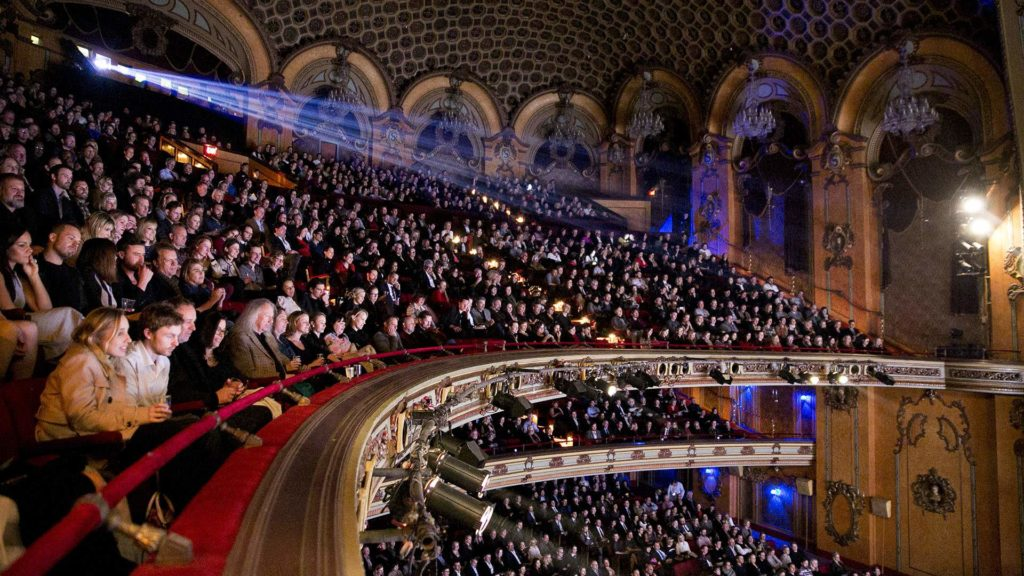 Sydney Film Festival: Virtual Edition,Sydney Film Festival, virtual immersion,