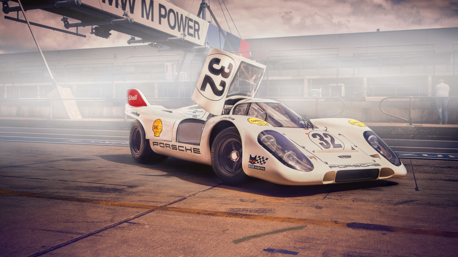 6 iconic sports cars you need to know about