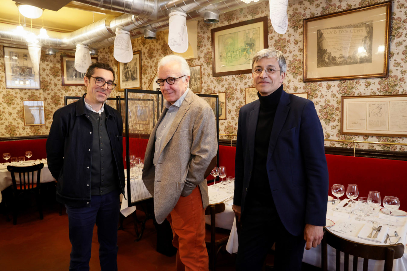 """Everything we know about the """"COVID-safe"""" restaurant by Alain Ducasse"""