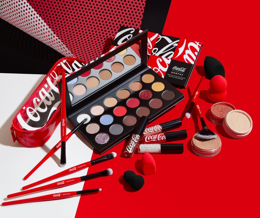 meke-up beauty collaboration