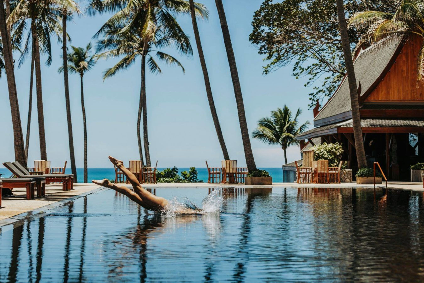 The best staycation and hotel reopening deals in Phuket