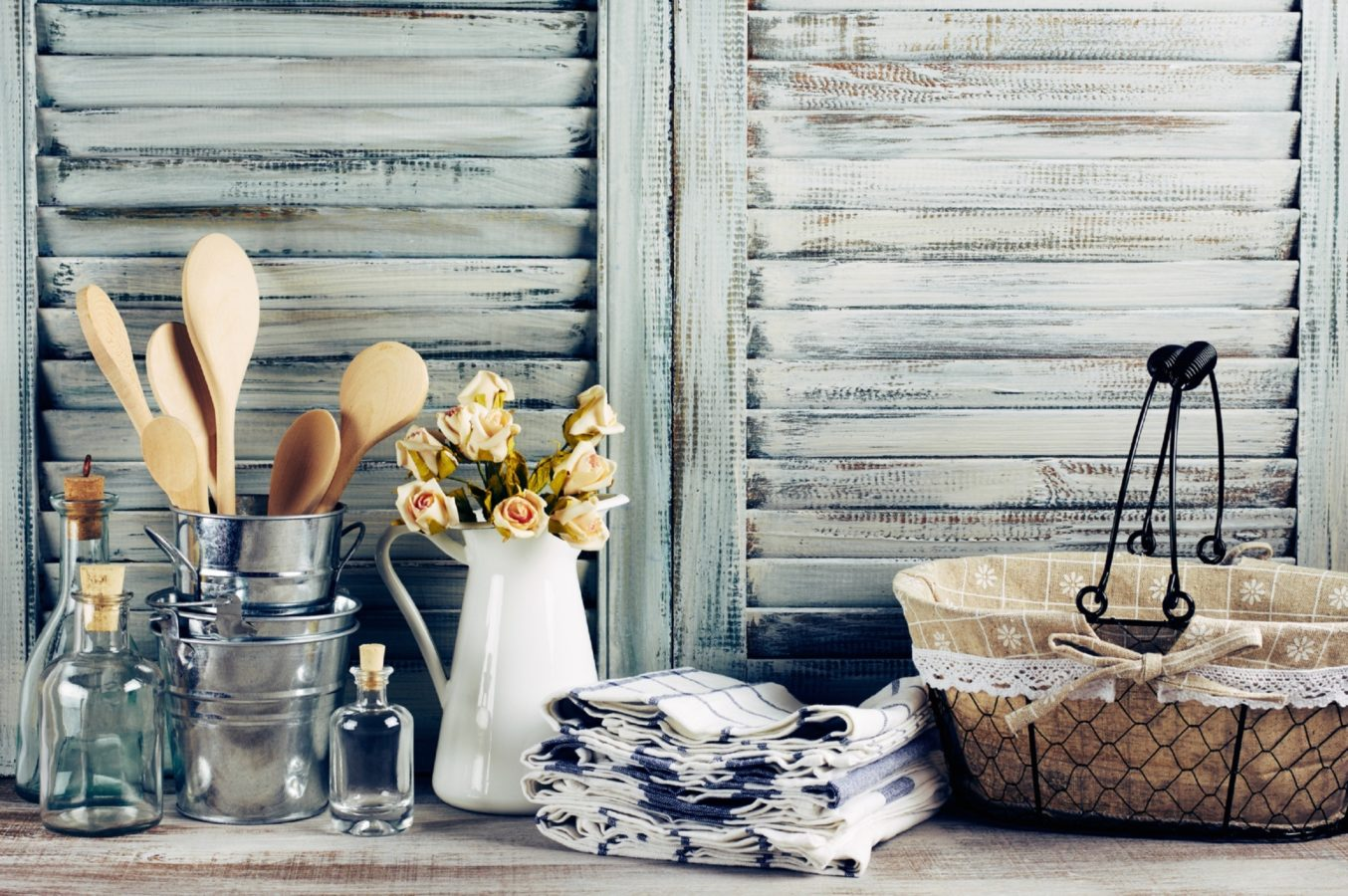 Haven't you heard? Cottagecore is the new hygge