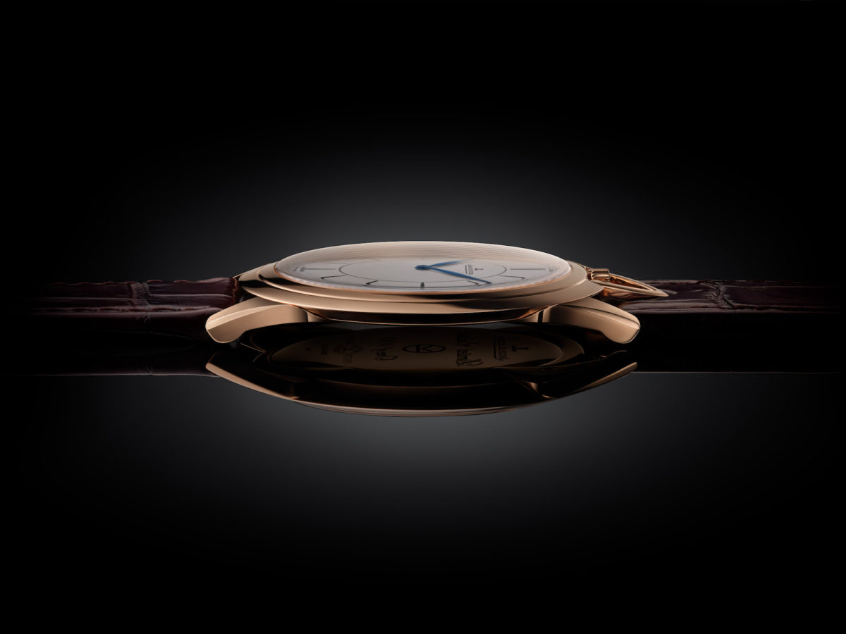4 ultra-thin watches that may be lean in size but are loud in presence