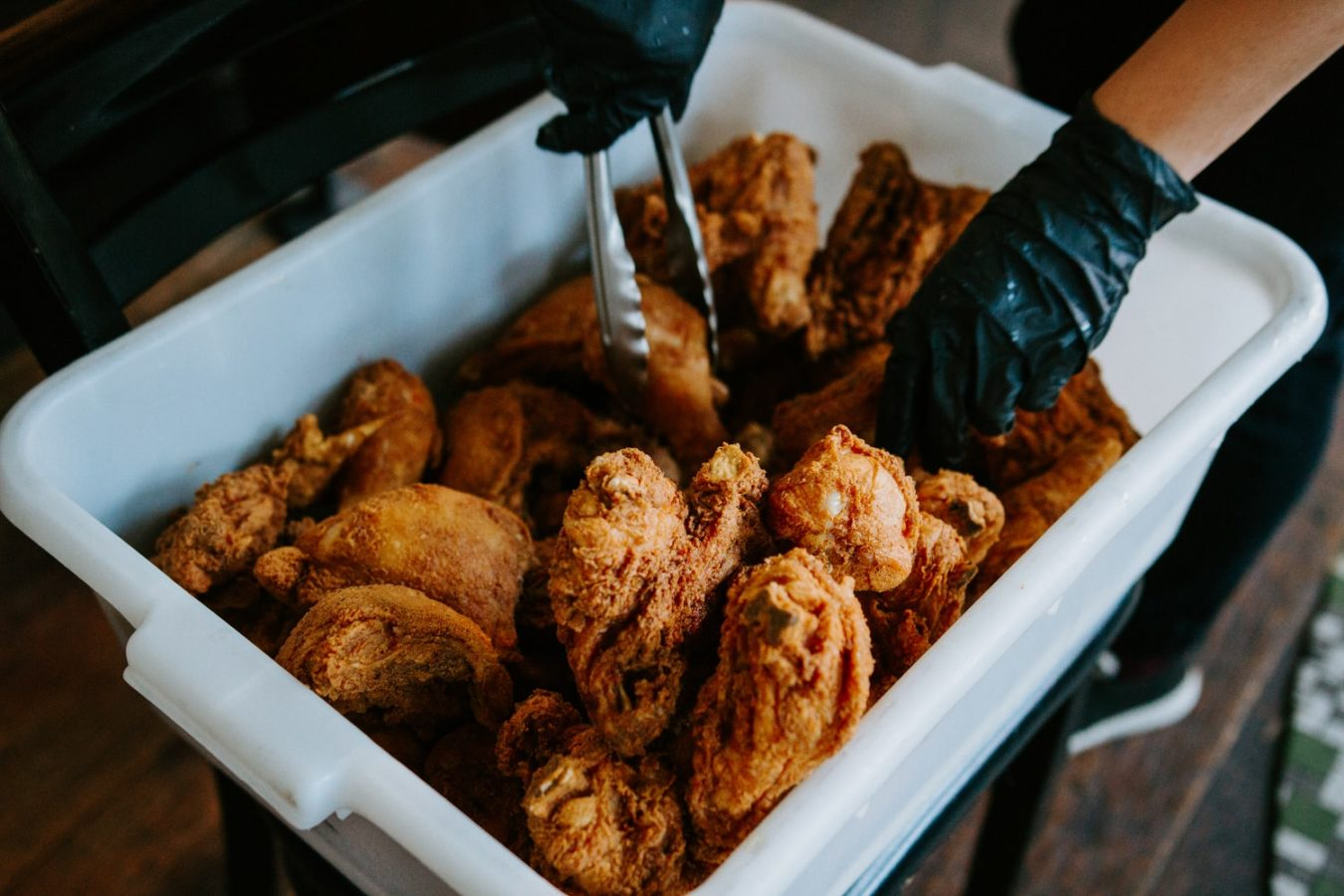 All the best fried chicken recipes we love