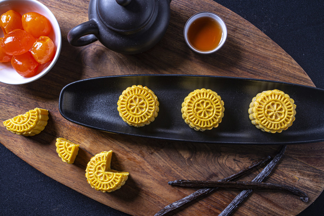 Where to find the best mooncakes in Bangkok