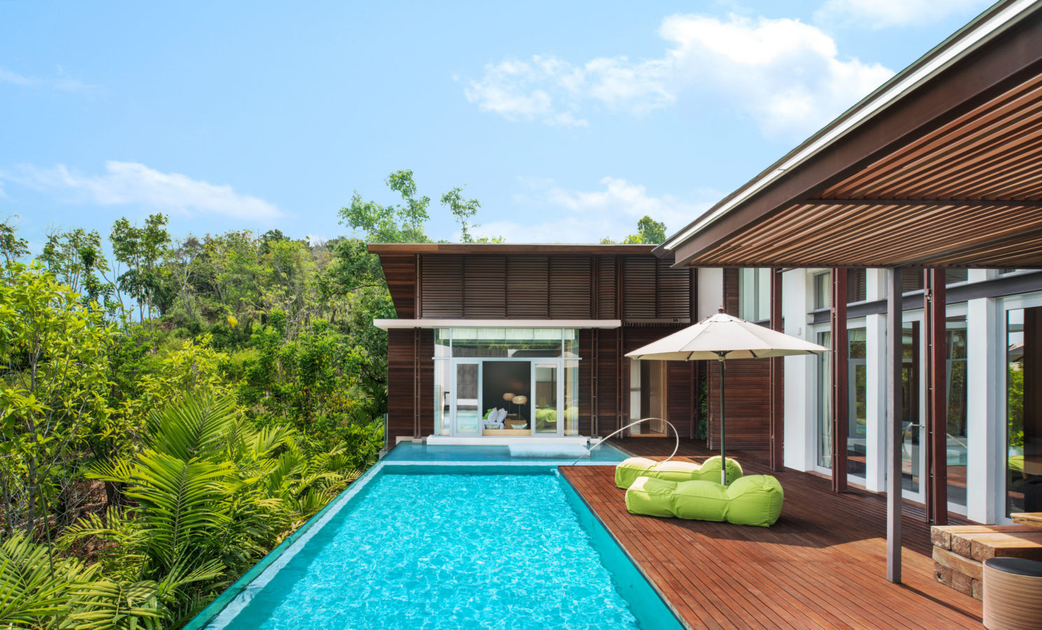 Where to stay in Samui, according to your vibe and your tribe