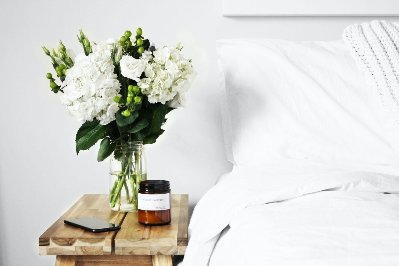3 easy ways you could improve your sleep