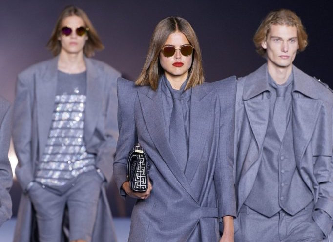 Highlights from Paris Fashion Week 2020: Balenciaga's music video, the Dior protest, and more