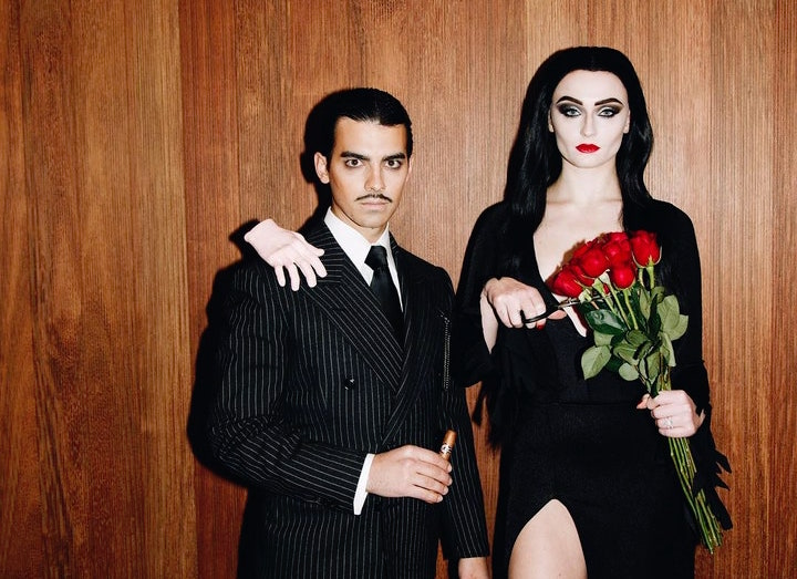 The best celebrity Halloween costumes of the past decade