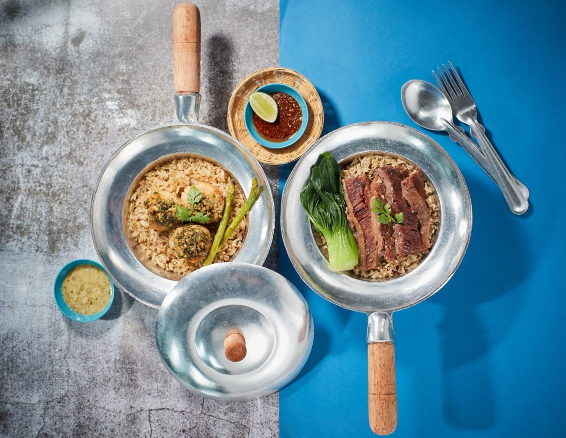 Must-tries: dishes you need to order at Thai Taste Hub Mahanakhon CUBE