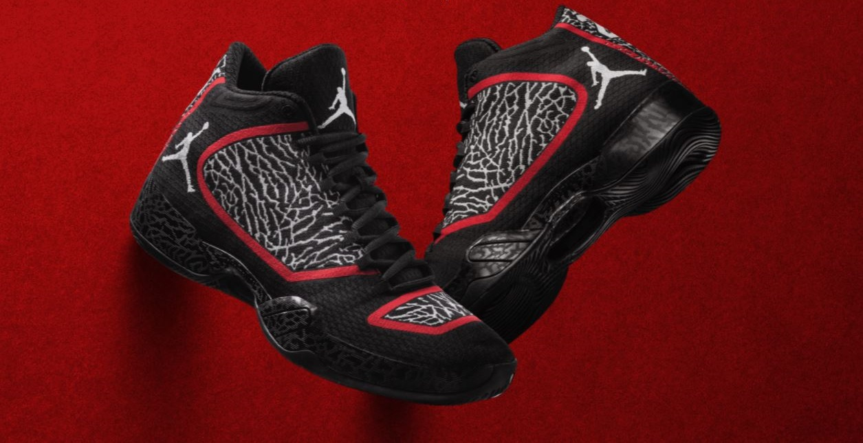 Things you didn't know about Air Jordans